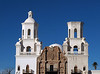 "San Xavier del Bac Mission      Dec. 23, 2012<br /> <br /> ""The mission represents on of the final expressions of the ultrabaroque in New Spain""."