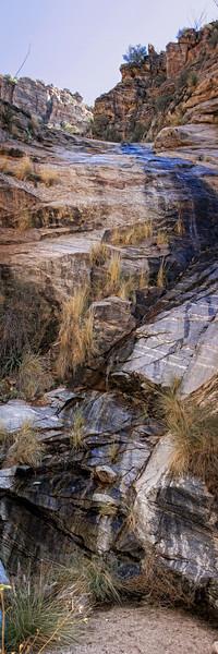 RBP IMG_0690 Finger Rock Trail Waterfall Pano