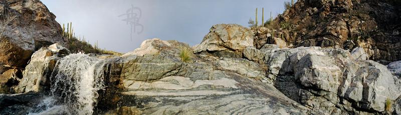 RPB IMG_6155 Redington Canyon Waterfall