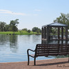 Desert Breeze Park in Chandler is a great place to sit and chill a while