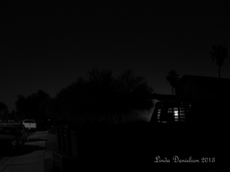Theme:  On the Street where I live; a study of light in black and white