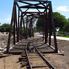 Railroad Bridge at Desert Bridge Park, Chandler