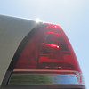 "Topic this week was a study in ""Lens Flare""<br /> Impala tail light"