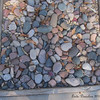 Theme: Interesting things on the ground<br /> Rocks in a frame