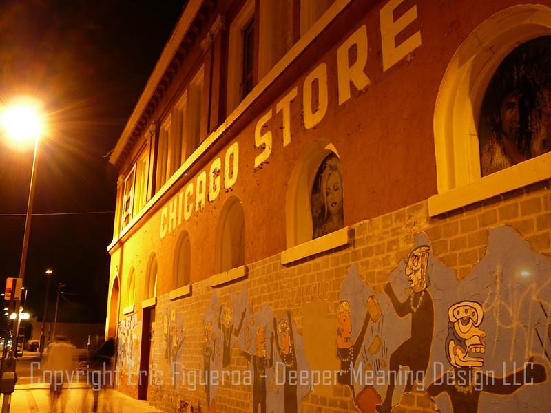 """Chicago Store""  Tucson, Arizona"