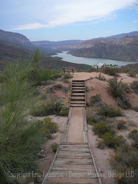 """""""Apache Lake""""  Arizona"""