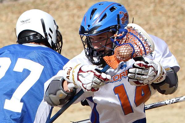 Arizona Lacrosse League (ALL)