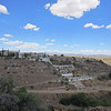 """Arcosanti is a self-described """"urban laboratory"""", founded by the late architect Paolo Soleri in the desert north of Phoenix. Almost 45 years after it's initiation it is still under construction / development."""