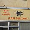 Gunshop, Globe AZ