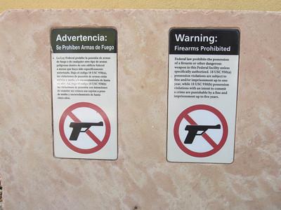 PHX, Gun Culture etc.
