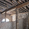 Interior construction at Tuzigoot NM