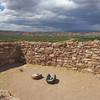 Grinding stones, Tuzigoot