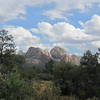 The Mescal Trail, Sedona