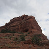 Mount Mescal, the Mescal trail, Sedona