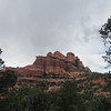 Bear Mountain, the Mescal trail, Sedona