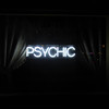 Psychics on neon..