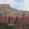 Maroon Mountain, the Mescal trail, Sedona
