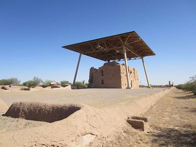 Arizona 2013 Tuscon