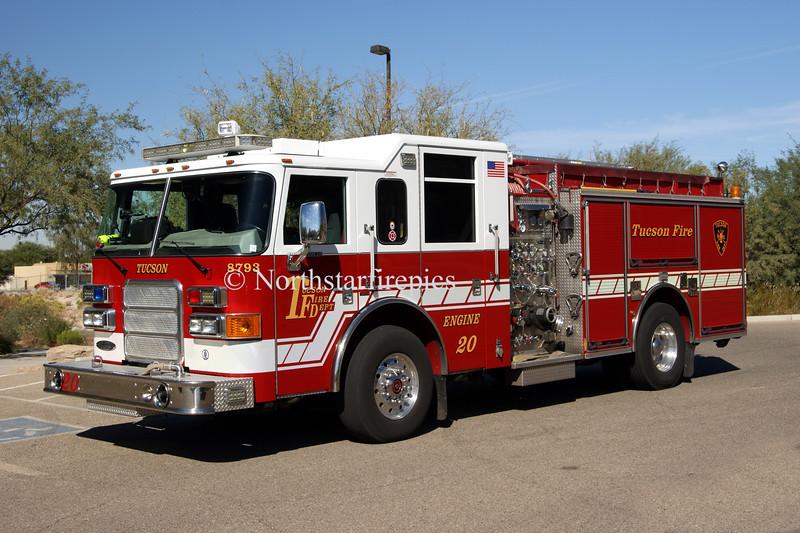 Tucson E-20  009