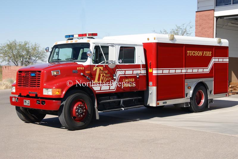 Tucson TR-22  074