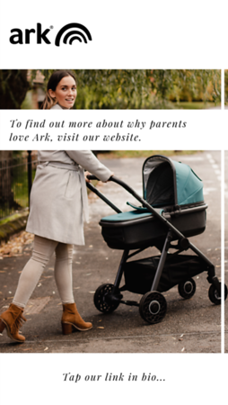 Soft, natural, chemical free fabrics against baby's skin