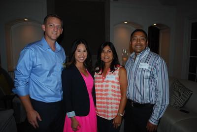 Steven and Tam Bauer_Mitun and Dr  Ranga Balasekaran2