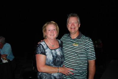 Sharon and Robert Taylor2