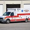 Fairfield Bay, AR EMS<br /> '07 Ford E450/Osage<br /> 01/17