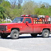 Cherry Valley, AR<br /> '86 Chevy/FD<br /> ?/?<br /> 4/17
