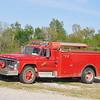 Sedgewick, AR<br /> '76 Ford/ Virginian Metals <br /> 750/750<br /> EX-Lynn, AR<br /> 4/17