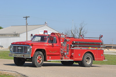 New 4/17: Lawrence County Fire Apparatus