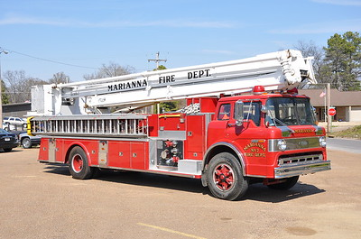 Updated 4/16: Lee County Fire Apparatus