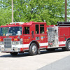 Little Rock, AR<br /> Engine 4