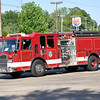 Little Rock, AR <br /> Engine 7