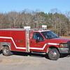 Antioch Rescue 1<br /> '99 Ford F450/?<br /> EX Grangeland TX <br /> 12/2015