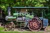 1915 J.I. Case Steam Tractor