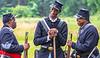 Reenactment - Battle of Marks' Mills, Arkansas - _J5A0082 - 72 ppi