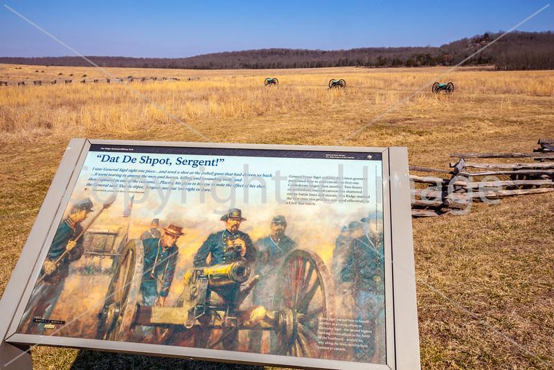 Pea Ridge Nat'l Military Park, Arkansas -- battle anniversary encampment_MG_0002 - 72 ppi