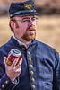 Pea Ridge Nat'l Military Park, Arkansas -- battle anniversary encampment-C4-____0573-Edit - 72 ppi