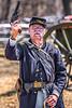 Pea Ridge Nat'l Military Park, Arkansas -- battle anniversary encampment-____0041-Edit - C4 - 72 ppi