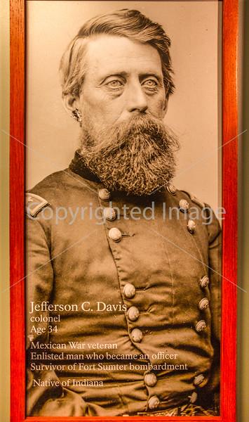 Pea Ridge Nat'l Military Park, Arkansas -- battle anniversary encampment- - 72 ppi-5
