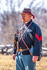 Pea Ridge Nat'l Military Park, Arkansas -- battle anniversary encampment-____0226-Edit - C4 - 72 ppi