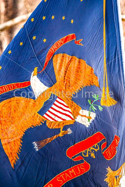 Pea Ridge Nat'l Military Park, Arkansas -- battle anniversary encampment-C4-____0244-Edit - 72 ppi