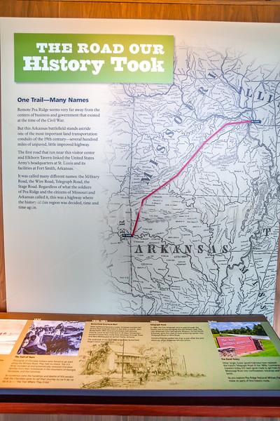 Pea Ridge Nat'l Military Park, Arkansas -- battle anniversary encampment_MG_0125-Edit - 72 ppi