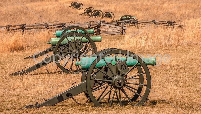 Pea Ridge Nat'l Military Park, Arkansas -- battle anniversary encampment - C3_MG_0006-Edit- 72 ppi-2