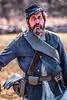 Pea Ridge Nat'l Military Park, Arkansas -- battle anniversary encampment-____0044-Edit - C4 - 72 ppi
