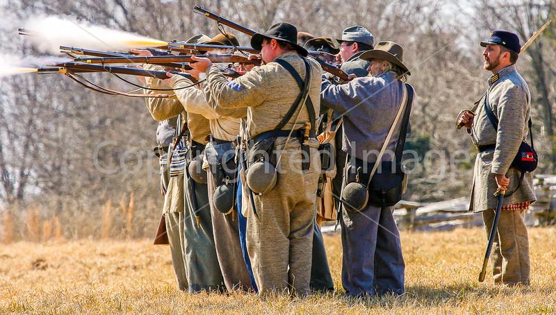 Pea Ridge Nat'l Military Park