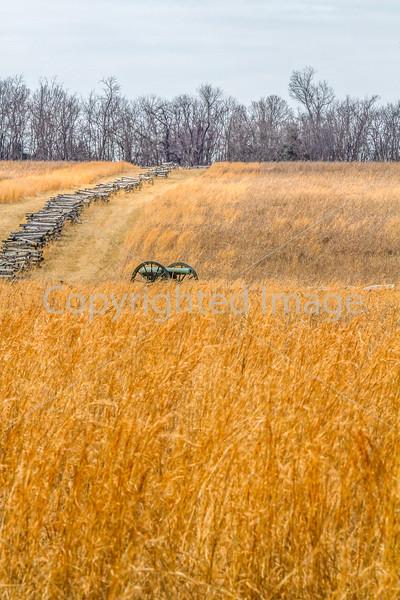 Pea Ridge Nat'l Military Park, Arkansas -- battle anniversary encampment - C1_MG_0112-Edit- 72 ppi