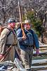 Pea Ridge Nat'l Military Park, Arkansas -- battle anniversary encampment-C4-____0246-Edit - 72 ppi