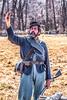 Pea Ridge Nat'l Military Park, Arkansas -- battle anniversary encampment-____0048-Edit - C4 - 72 ppi